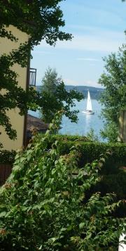 Urlaub Bodensee, Ferienwohnung Imelda, Ferienwohnung Überlingen
